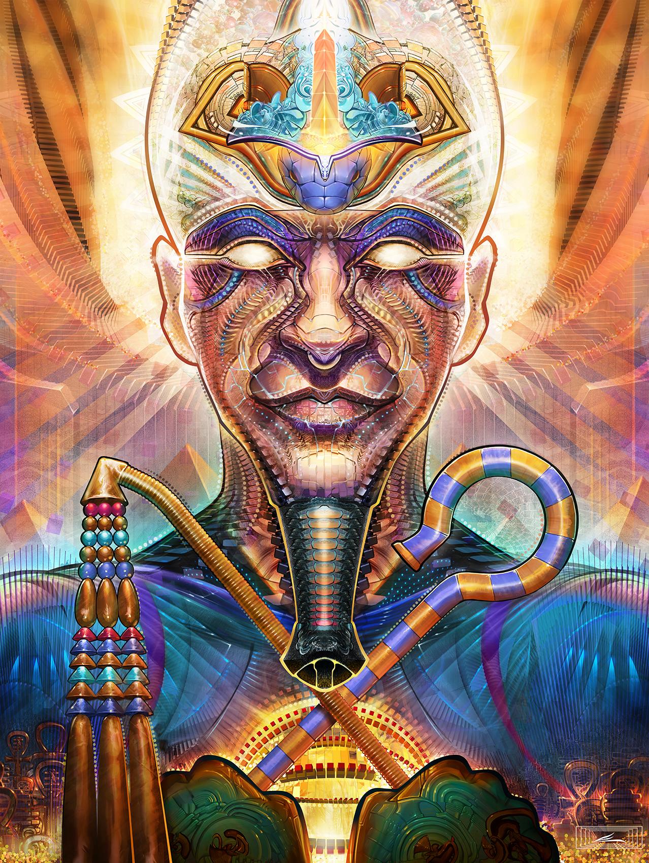 Eloh Projects Osiris